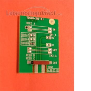 Thetford Reed switch one for the Thetford C 250S/CS/CWE