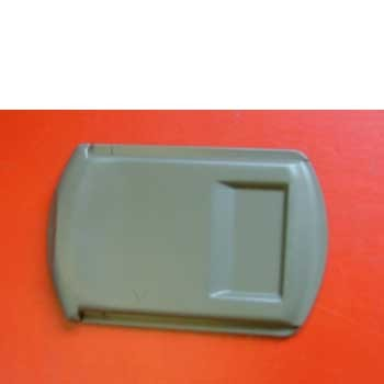 Thetford sliding cover 2133374 for C2 / C3/ C4 toilets and C200 range.