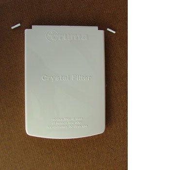 Truma Crystal 2 Filter Housing Lid - White