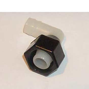 Shurflo Elbow Adaptor
