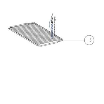 Freezer Shelf Thetford N145 + N150