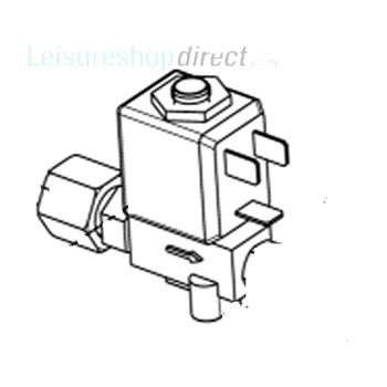 Thetford N100-N104 Gas Valve Automatic Assembly