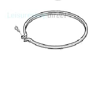 Truma Ultrastore Rapid GE Clamp Ring with Screw