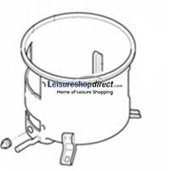 Truma Outer Pot