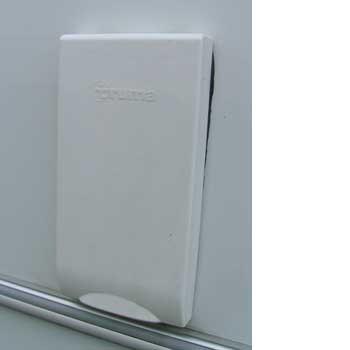 Truma Ultrastore Series white Cowl Cover
