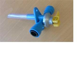 Safety Drain Valve - 12mm Speedfit