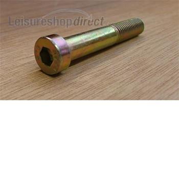Alko Stabiliser AKS2004 bolts M12 x 75 mm