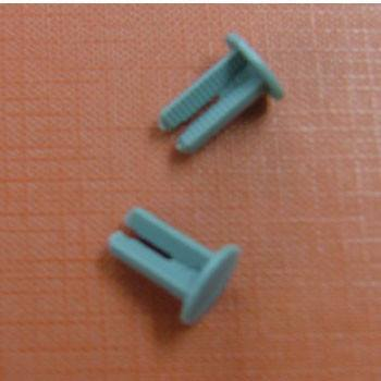FIAMMA RIVET SNIP SNAP AWNING LEG END (2PC)