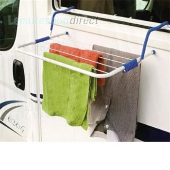 Brunner Mary Clip On Clothes Airer Dryer