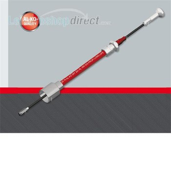 Bowden Cable 1130/1306mm for Alko Chassis