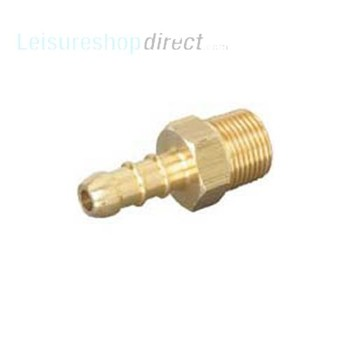 """Fulham nozzle to 3/8"""" BSP male"""