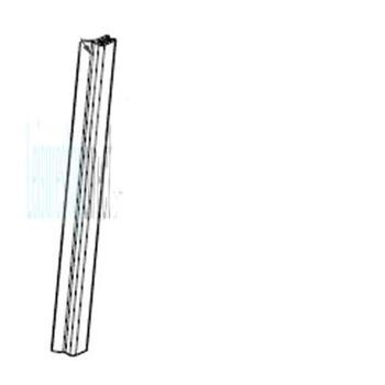 Dometic Seitz S4 Sliding Window Edge Protector for Toughened Glass