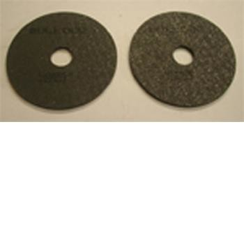 Bulldog Friction Discs.200Q and 400Q
