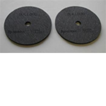 Bulldog Friction Discs 100Q and Scott Stabilisers