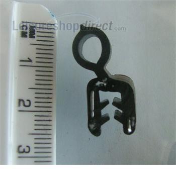 Locker seal, self gripping - 86