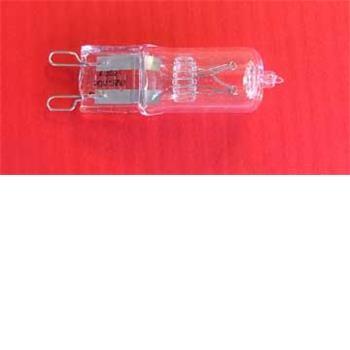Mains Halogen Bulb 25 Watt