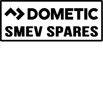 Dometic Smev Door Glass Grip Handle Kit