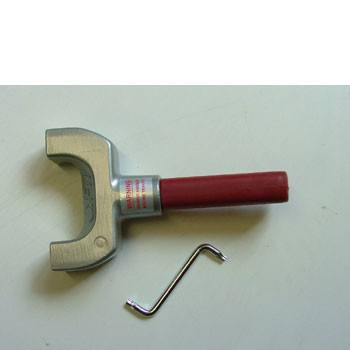Alko Handle for 4 x 4 vehicles