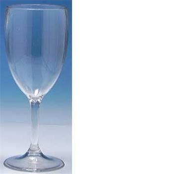 Wine Goblet Acrylic - Large