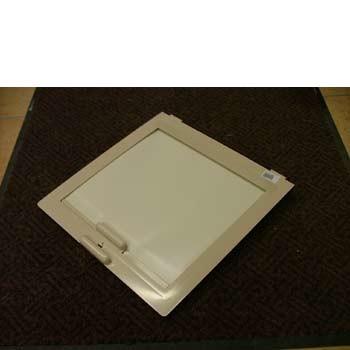 MPK Cassette blind and flynet 420 - Beige