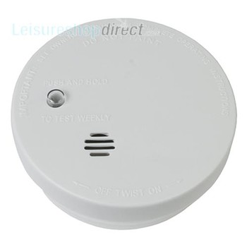 Kidde Ionisation Smoke Alarm