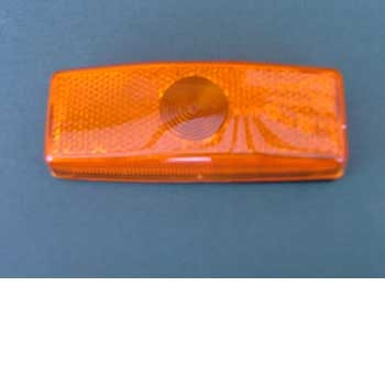Jokon amber side marker light