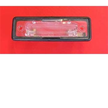 Jokon Recessed Number Plate Light