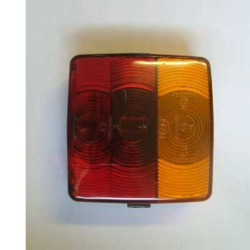 Jokon rear light 205