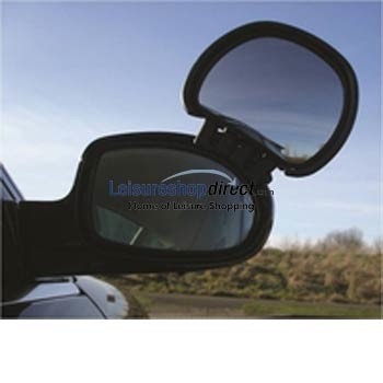 Milenco blind spot mirror