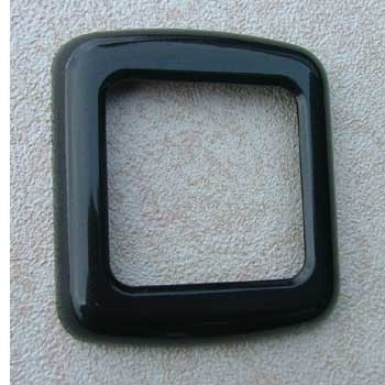 CBE 1 Way Outer Frame colour - Black metallic