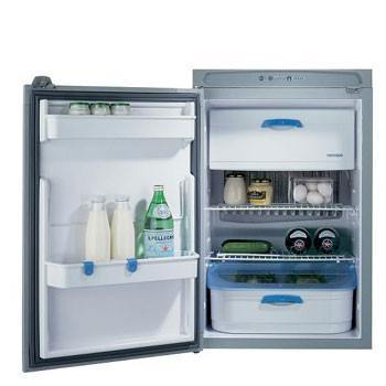 Thetford N100 Electric Ignition 97L Fridge LCD