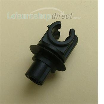 Burner hob clips for 4000/4001/2 Hob