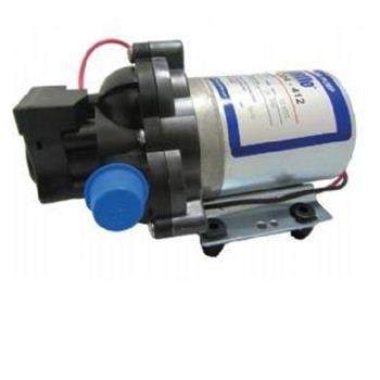 Shurflo Trail King 10 Pump 24v/30PSI (10.6 litre)