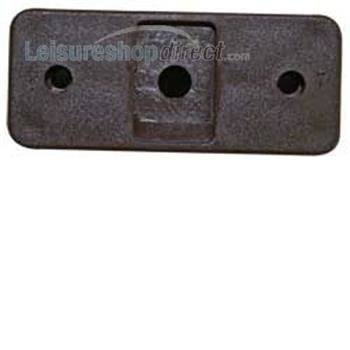 Turnbuckle Spacer