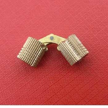Invisible hinge 10mm dia