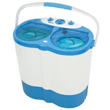 PortableTwin Tub Washing Machine