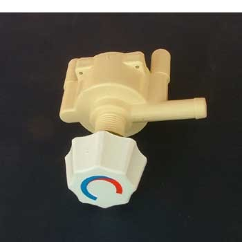 Mixing valve for Truma Therme water heaters