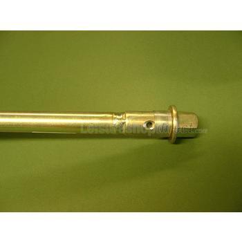 Alko Long Corner Steady Spindle - 20mm thread