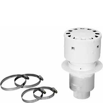 Alde Compact 3010/3020 Water Heater Roof Flue