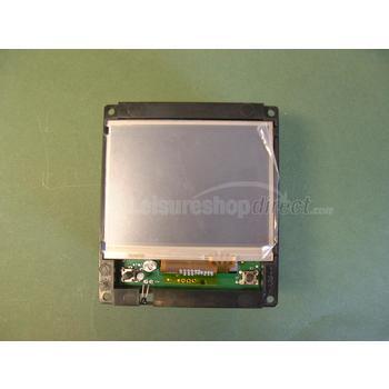 Alde Touch Control Panel (for 3020 Alde boiler)