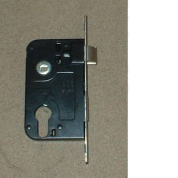 ELLBEE Mortice Eurolock for Static Caravans - Mortice only