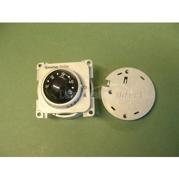 Control panel for Truma Ultrastore Series 2