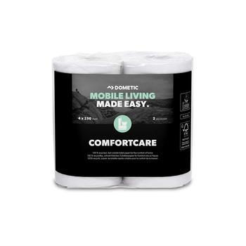 Dometic Comfort Care Toilet Rolls 4pk