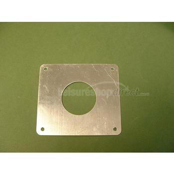 Dometic Mounting Plate