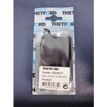 Thetford Door Latch for the Thetford Fridges - black