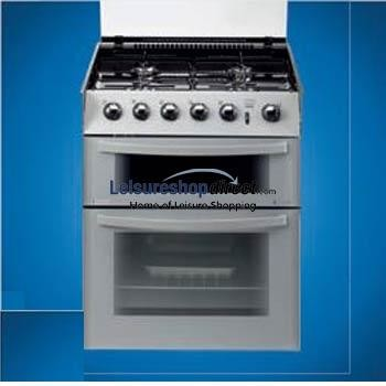 Thetford Spinflo Enigma 600 Cooker - Grey