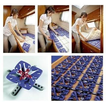 """Froli Star Mobile Bed System - """"Bed In A Box"""""""