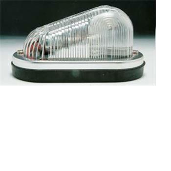 Britax 536 Front Marker Light