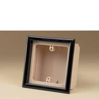 Single Flush Mounting Box