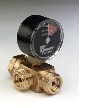Propane manual changeover gauge (avondale)